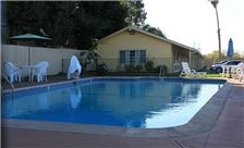 Country Inn Santa Rosa Amenities - Outdoor Pool
