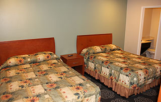 Country Inn Santa Rosa 2 Beds